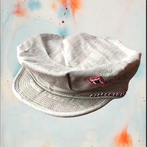 Nautical Cotton Denim & Supply Ralph Lauren Cap